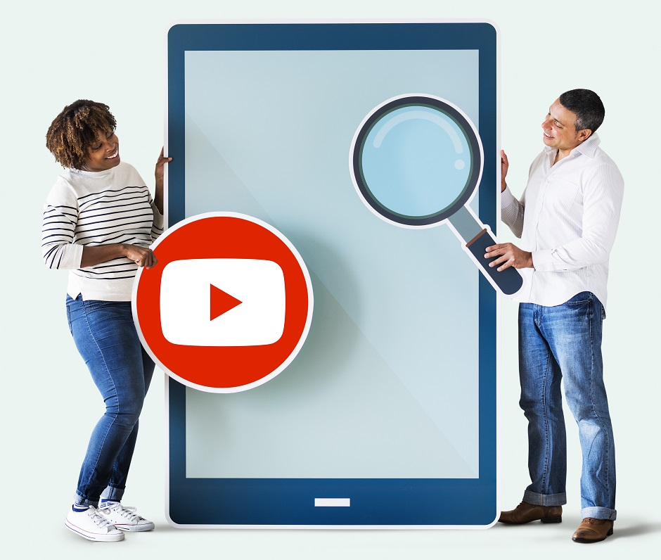 Buy Real YouTube Views to Grow your Channel Quickly and Easily